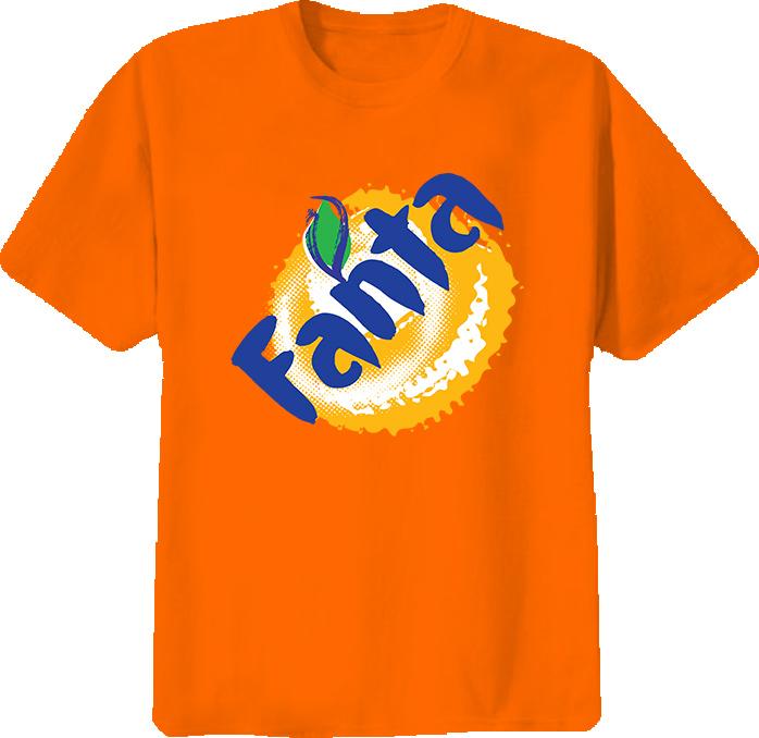 печать логотипа на футболках