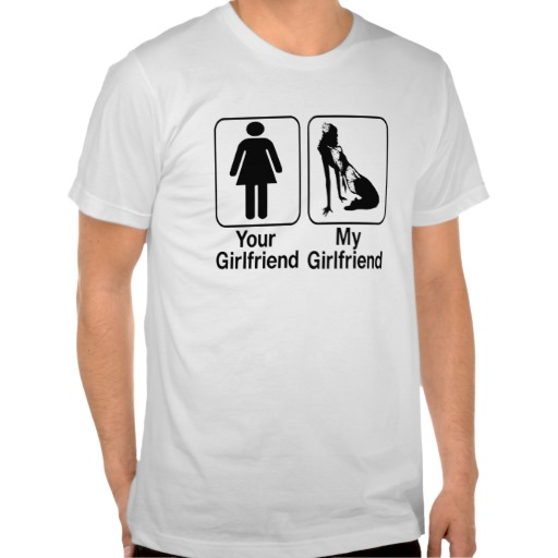 нанесение надписи на футболку