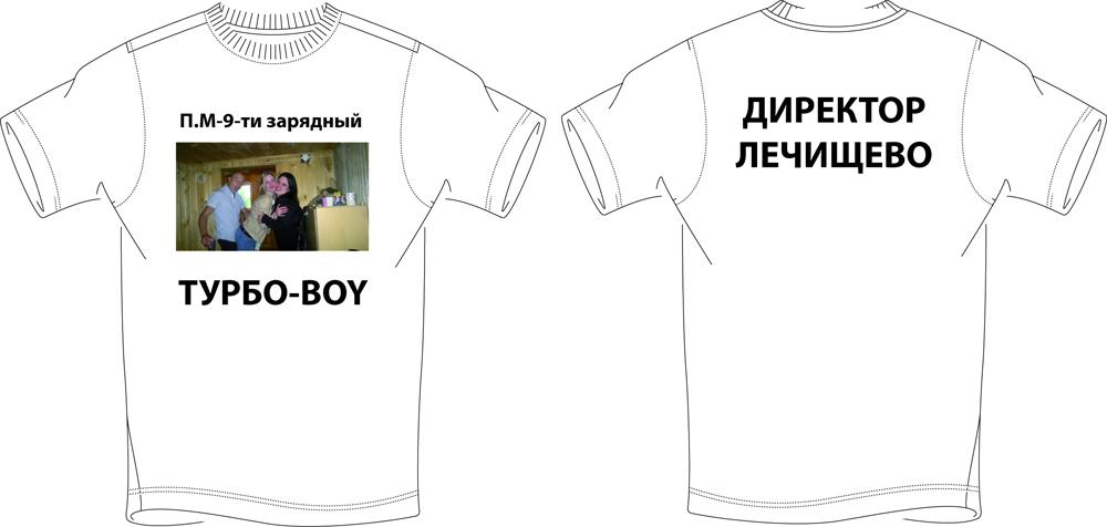 фото на футболку цена