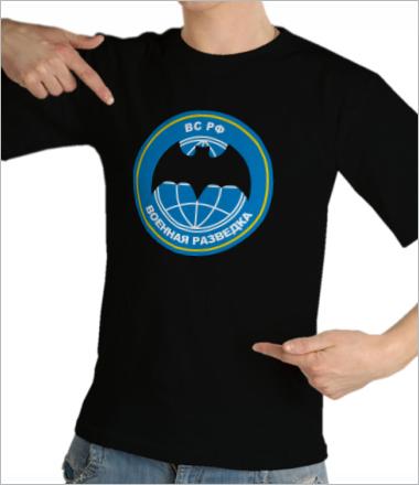 футболки с надписью спецназ