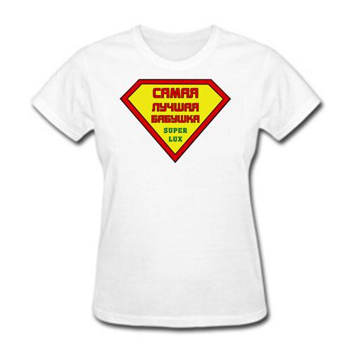 футболка с надписью для дедушки