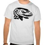 футболки с надписями о рыбалке