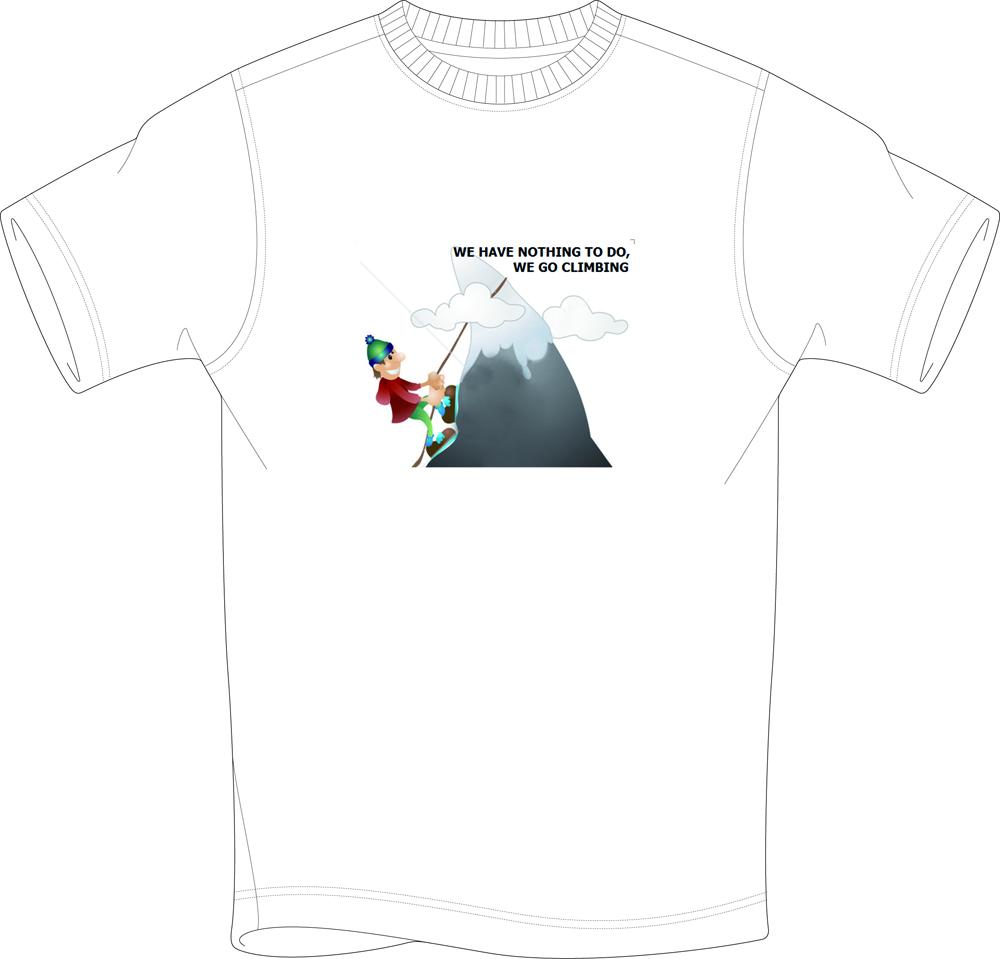 футболки с картинками на заказ
