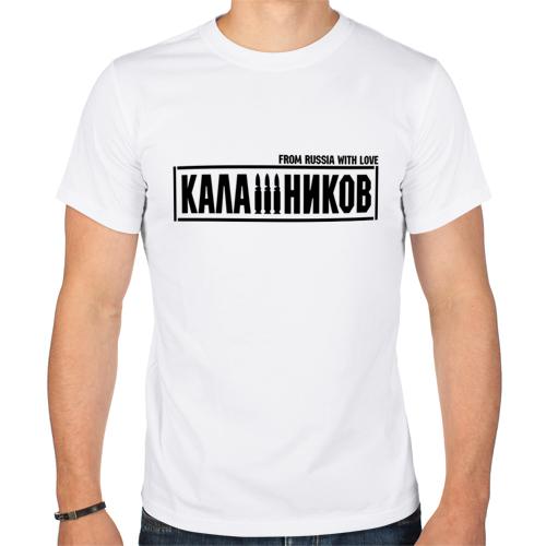 Изображение Калашников АК-47 from Russia
