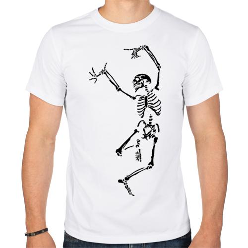 Изображение Танцующий скелет