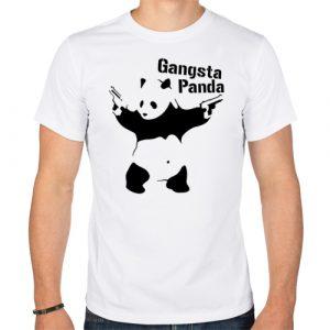 Изображение Gangsta Panda