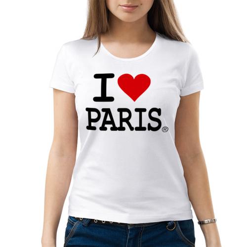 Изображение I love Paris