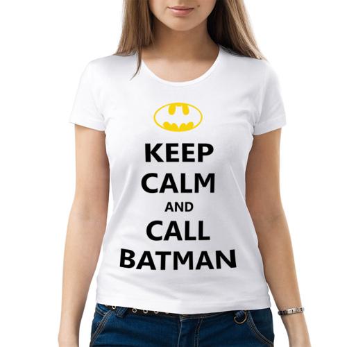 Изображение Keep-calm and call batman