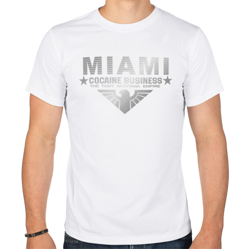 Изображение Miami — The Tony Montana empire