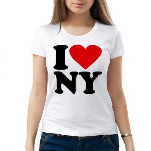 Изображение I love NY