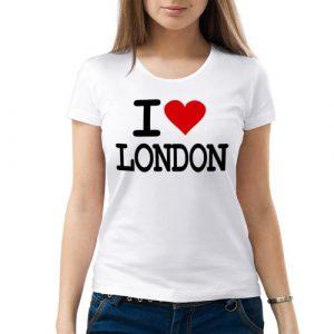 Изображение I love London