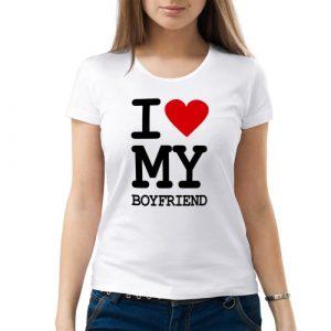 Изображение I love my boyfriend