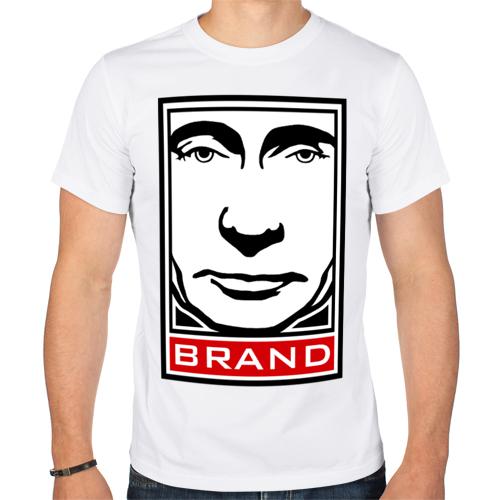 Изображение brand (Путин)
