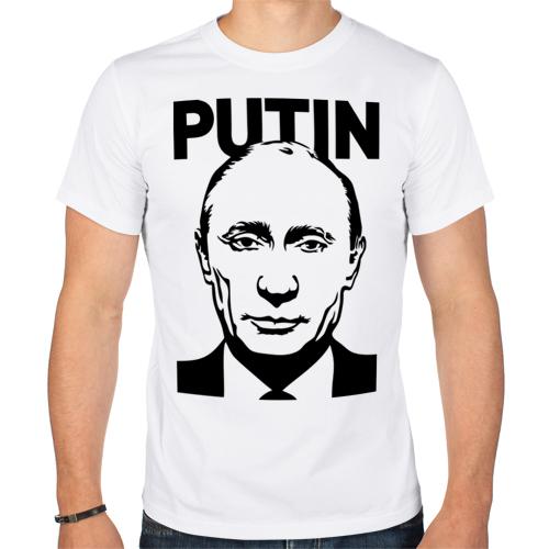 Изображение Putin