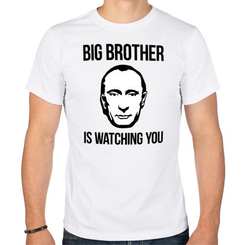 Изображение Big brother