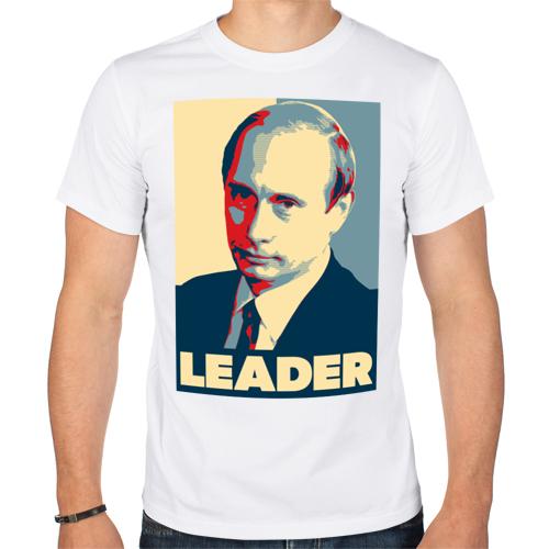 Изображение Путин — leader