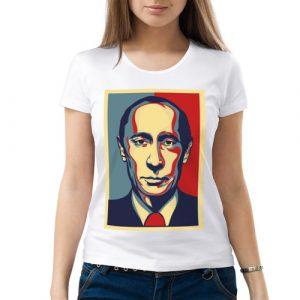 Изображение Владимир Владимирович Путин