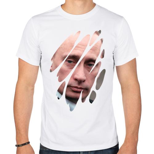 Изображение Путин — гениальный стратег