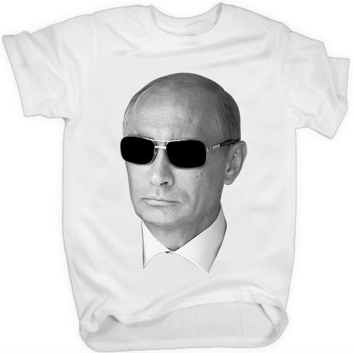 Изображение Путин в очках