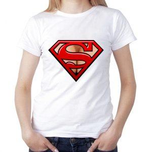 Изображение Супер девушка