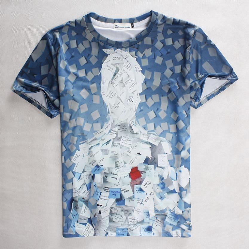 magic-2015-summer-fashion-t-shirt-men-women