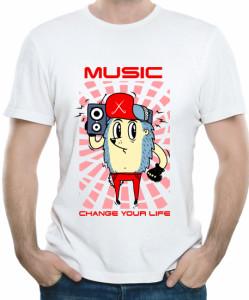 Музыка меняет жизнь