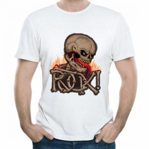 Изображение Рок в огне