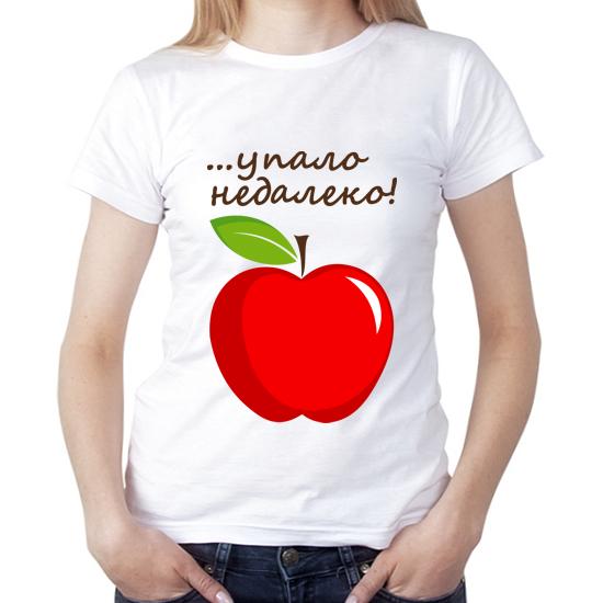 Изображение Яблоко от яблони