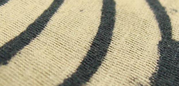 износ изображений на футболках