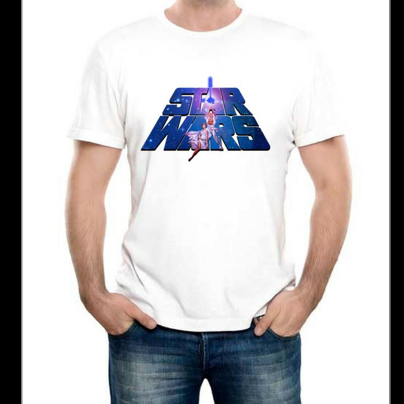 Изображение Футболки Star Wars