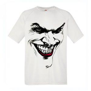 Изображение Мужская футболка DC - Джокер