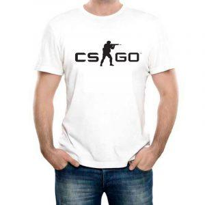 Изображение Мужская футболка CS:GO