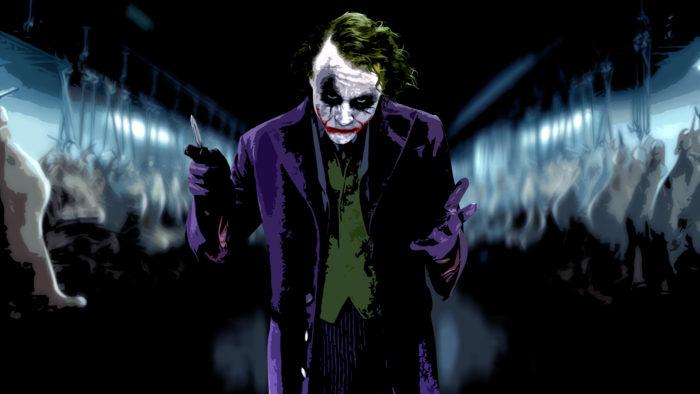 Благодаря харизме Леджера и завораживающему безумию самого персонажа, Джокер собрал огромную фанбазу среди любителей вселенной DC Comics.
