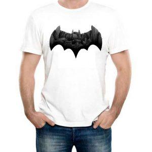 Изображение Мужская футболка Batman Готэм Лого