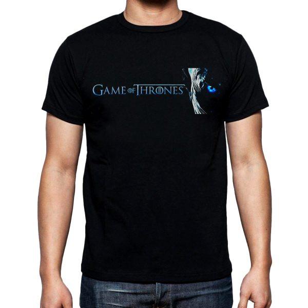 Изображение Мужская футболка Games of Thrones Иной Лого