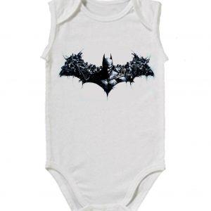 Изображение Batman Лого детское боди белое